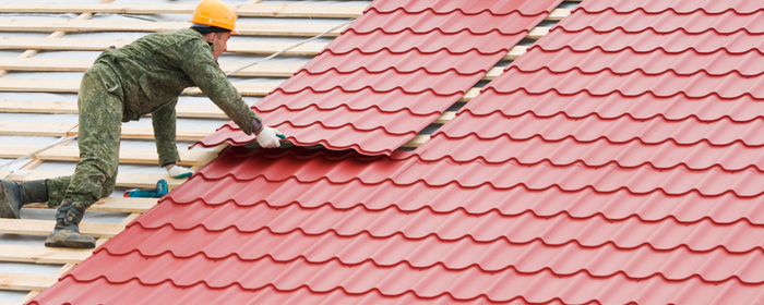 What Are The Types Of Roofing Sheets
